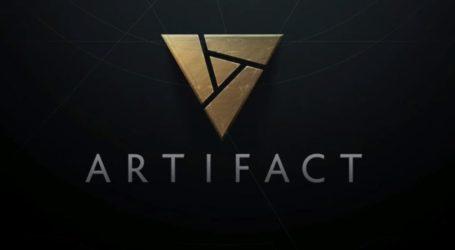 Artifact, lo nuevo de Valve, anuncia su fecha de lanzamiento