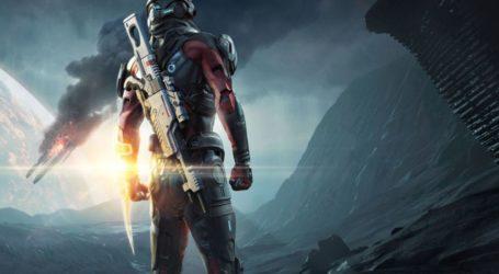 Un nuevo Mass Effect: BioWare insiste que hay futuro para la saga