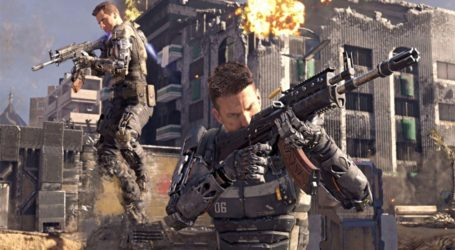 Call of Duty: Black Ops 3 aumenta su popularidad gracias a Black Ops 4