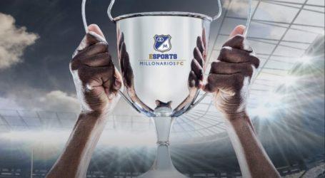 Millonarios FC busca a su equipo para los eSports