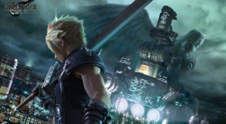 """El remake de Final Fantasy VII es descrito como """"juego de acción"""""""