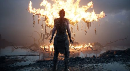 Hellblade Senua's Sacrifice ya ha vendido 100.000 copias en Xbox One