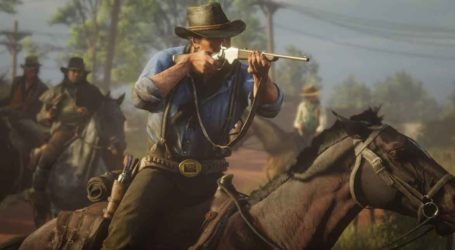 Red Dead Redemption 2 ya ha vendido entre 6 y 8 millones de copias