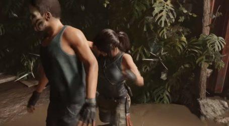 Shadow of the Tomb Raider luce sus tácticas de combate en nuevo tráiler