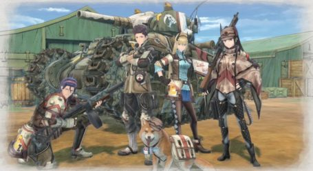 Conoce los requisitos de Valkyria Chronicles 4 en PC