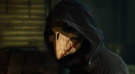 Revelan las primeras imágenes de The Quiet Man