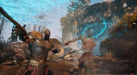 El modo Nueva Partida + llega a God of War el 20 de agosto