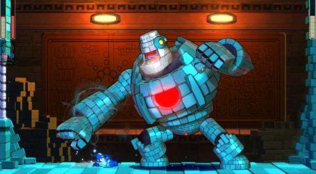 Anuncian demo de Mega Man 11 en septiembre