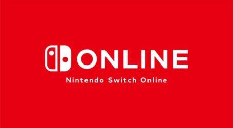 Nintendo Switch Online confirma su fecha de arranque