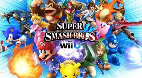 Anuncian nuevo torneo de Super Smash Bros Wii U en Caracas