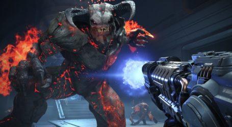 DOOM Eternal se luce en su primer gameplay con nuevos detalles