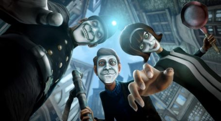 We Happy Few sorprende con el final alternativo más rápido de los últimos tiempos