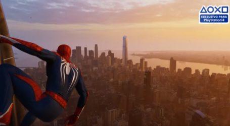 ¡Nueva York en todo su esplendor! Spider-Man estrena nuevo tráiler