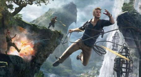 La película de Uncharted avanza a buen ritmo según Sony