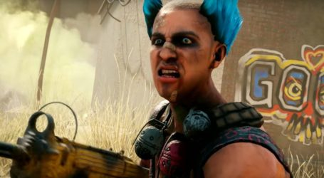 Bethesda no descarta Rage 2 en Nintendo Switch