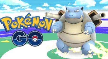 Pokémon Go repite como la app número 1 con más ingresos en EEUU