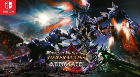 Monster Hunter Generations Ultimate anuncia la fecha de su demo