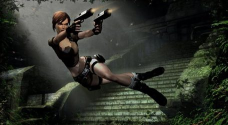 Tomb Raider: Legend ya es retrocompatible con Xbox One