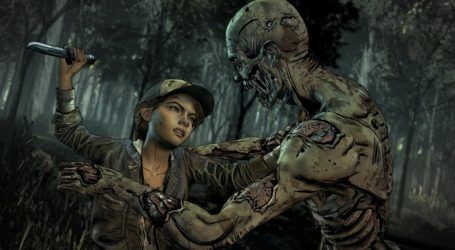 Walking Dead: The Final Season da a conocer la fecha de sus episodios