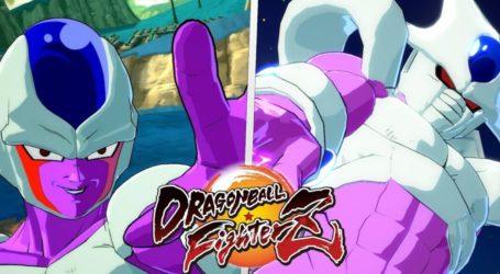 Cooler se estrenará en Dragon Ball FighterZ a finales de septiembre