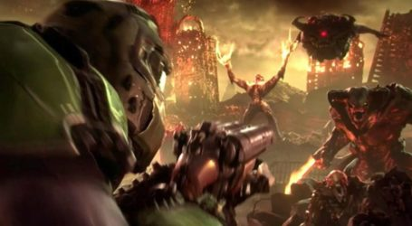DOOM Eternal apostaría por un coro heavy metal