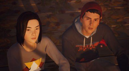 Life is Strange 2 muestra su primer traíler en la Gamescom 2018