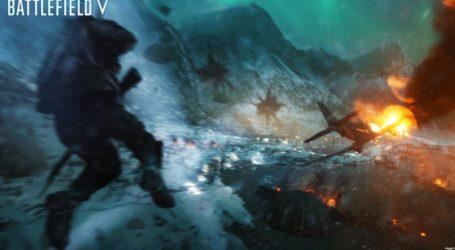 Battlefield V no llegará en octubre: se estrenará el 20 de noviembre