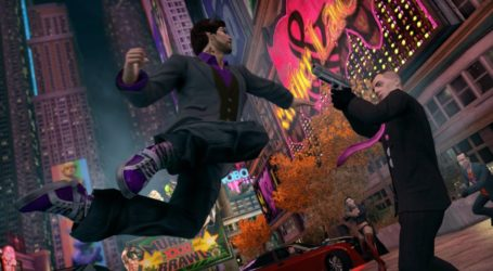 Saints Row: The Third anuncia su lanzamiento para Nintendo Switch