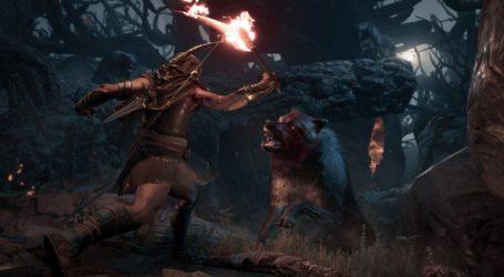 Assassin's Creed: Odyssey presenta nuevo tráiler durante la Gamescom 2018