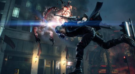 ¿Qué incluye la Devil May Cry 5: Collector's Edition?