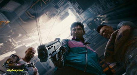 Gameplay de Cyberpunk 2077 supera las 5 millones de visualizaciones en Youtube
