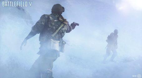 Firestorm, el battle royale de Battlefield V será de 64 jugadores