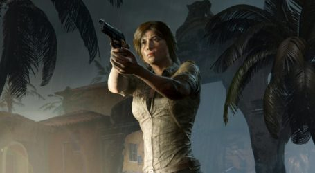 Shadow of the Tomb Raider se luce en PC con la tecnología Ray Tracing