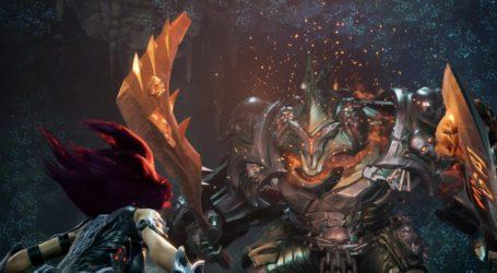 ¿Cuánto pesará Darksiders 3? Bastante ligero a comparación de los juegos actuales