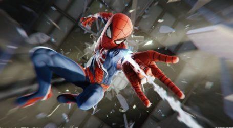 Spider-Man es el más vendido del Top de Reino Unido ¡Y bate récord!