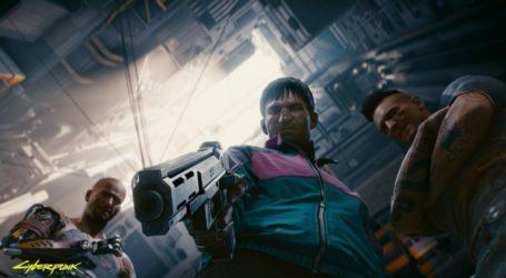 CD Projekt reitera que no implementará VR en Cyberpunk 2077