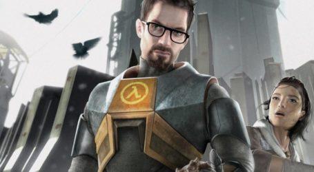 Half-Life 3 protagoniza la última broma de Valve