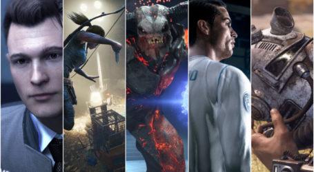 Tipos de videojuegos: Principales géneros que todo gamer debe conocer