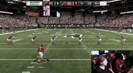 EA emite comunicado tras el tiroteo en Florida
