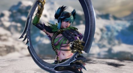 Soul Calibur 6 no descarta su lanzamiento en Switch