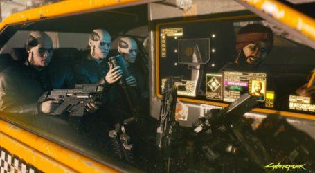 CD Projekt explica el miedo de mostrar Cyberpunk 2077 al público