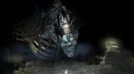 ¿Cómo vencer al Gran Señor Wolnir de Dark Souls 3? Un niño de 5 años nos muestra