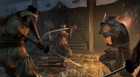 Requisitos de Sekiro: Shadows Die Twice ¡Lo nuevo de From Software!