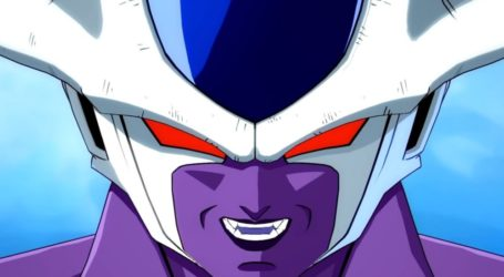 Gameplay de Cooler, el nuevo peleador en Dragon Ball FighterZ