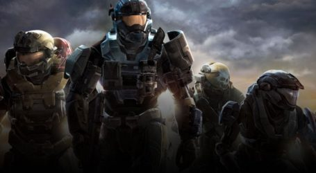 Halo Reach no está descartado para Halo: The Master Chief Collection