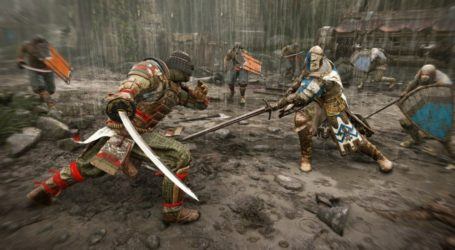 For Honor pone fecha a la beta abierta del Marching Fire
