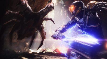BioWare afirma que Anthem cuenta con todo el estilo del estudio