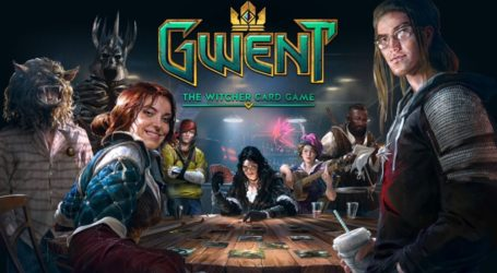 El modo historia de Gwent tendrá 30 horas de duración