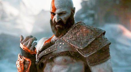 ¿Por qué Kratos es blanco? Dudas de God of War