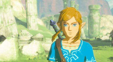 ¿Por qué Link no habla en Breath of the Wild?